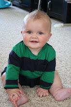 Jayden 6 months