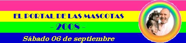 EL PORTAL DE LAS MASCOTAS- 06-09-08