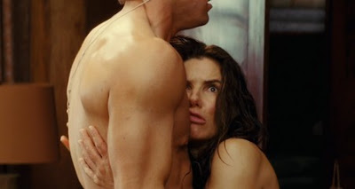 sandra bullock nude in the proposal