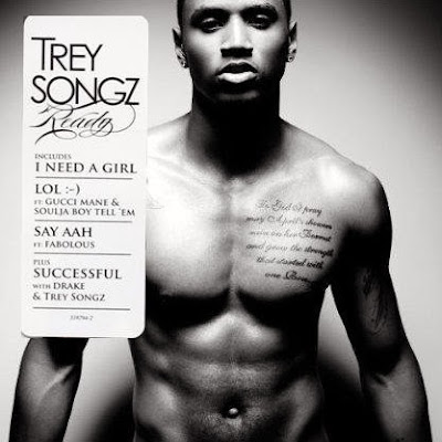 Music  Top Songs and Discography Trey Songz