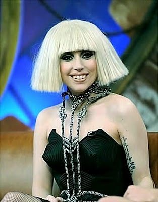 is lady gaga hermaphrodite. LADY GAGA IS A HERMAPHRODITE