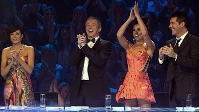 X Factor Judges 2009 SOMEBODY NEEDS ...