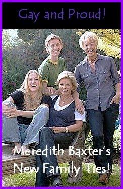 Merideth baxter and porn