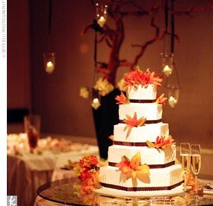 Wedding Wednesdays: Fall is in