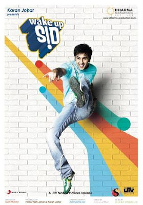 Download Wake Up Sid 2009 Movie HD-Video Songs and Poster