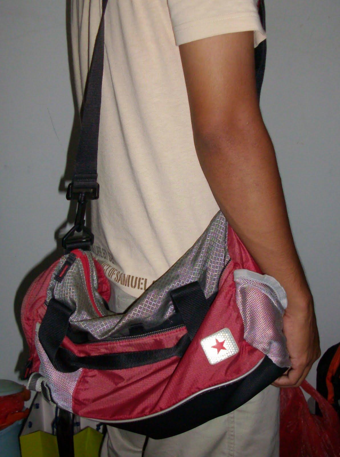 budgetcoolbundlebundle hunter converse sling bag