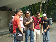 1st year at zoo negara