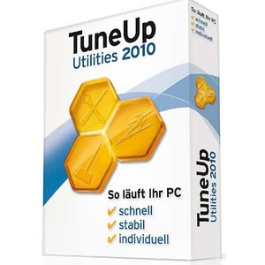 Tune Up Utilities 2010 Final Version + Fully activated + serial number