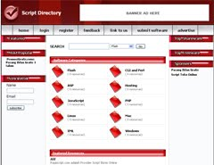 Download Script Software Index