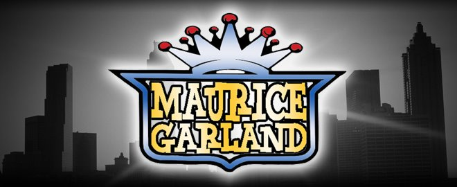 Maurice Garland: World-Renown, Locally-Respected Writer, Photographer. Tastemaker and Lifestylist