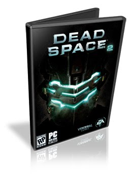 Download PC Dead Space 2 + Crack FLT 2011 Baixar Completo