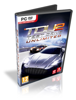 Download PC Test Drive Unlimited 2 + Crack SKIDROW 2011