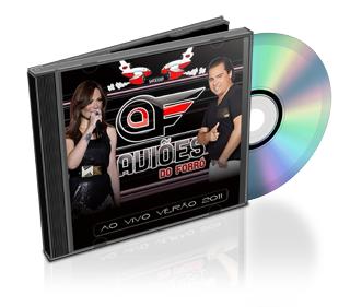 Download CD Aviões do Forró 2011 Torrent