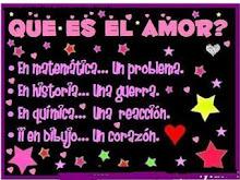 Esto es el amor en.........