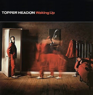 TOPPER HEADON - Waking Up