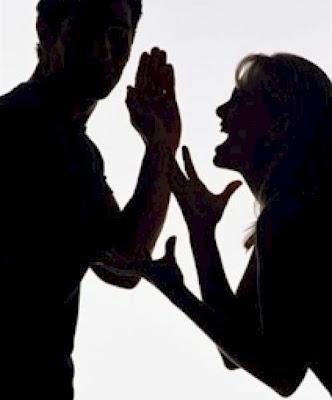 pelea parejas terapia