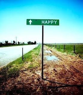 La felicidad no es un estado, son pequeños momentos