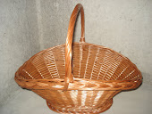 BEAUTIFUL WILLOW BASKETS