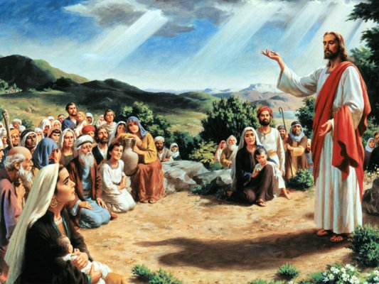La Verdadera Historia de Jesus De Nazareth