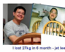 Lose Weight Now Ask JETLEE How