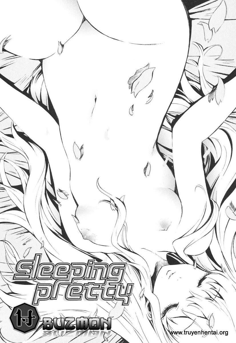 2 Sleeping Petty(D.P), truyen tranh hentai, doc truyen hentai, truyenhentai.org