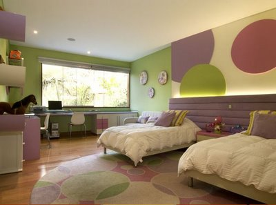 House designs decoracion de dormitorios - Decoracion dormitorio nina ...