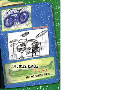 Bicycles, Canoes, Drums by Dan Sklar