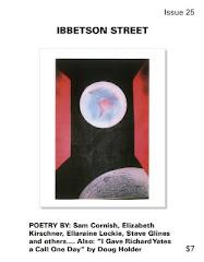 Ibbetson Street 25