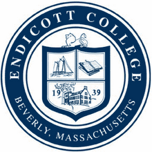 Ibbetson Street Press and Endicott College in Formal Partnership.