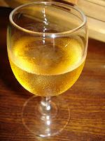 食前酒(梅酒)