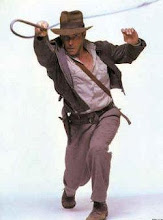 INDIANA JONES - FORTUNE AND GLORY!