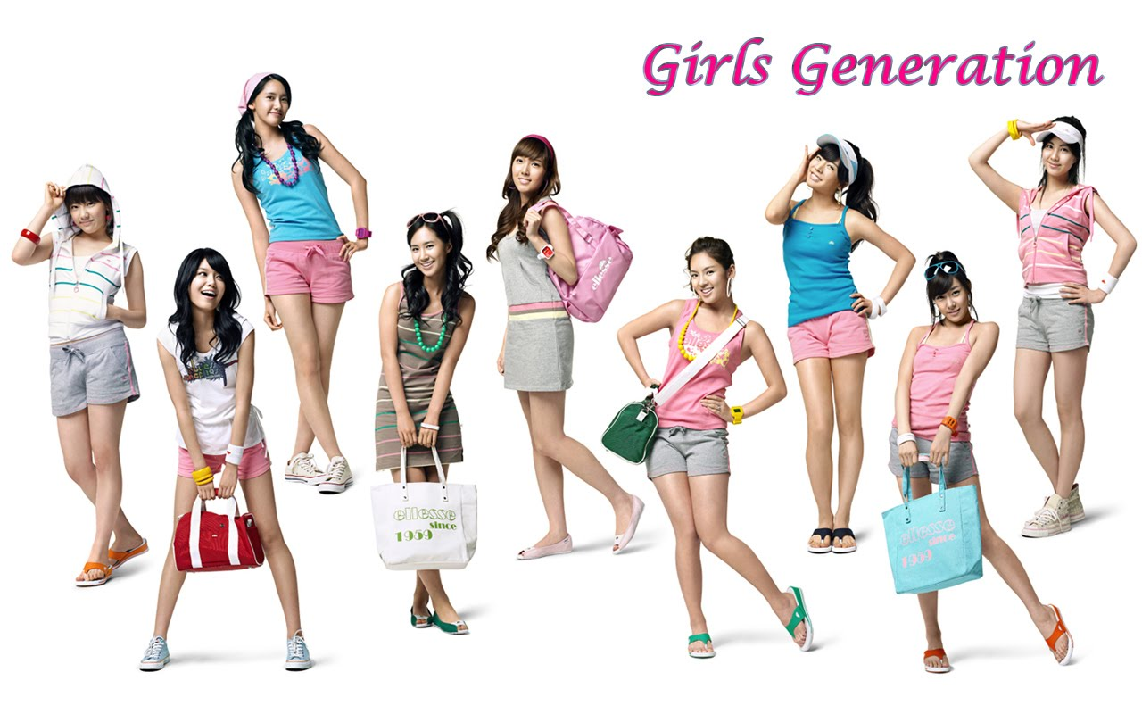 Girl Generation Wallpaper · Download Krussherr Said : 27 Wallpaper In 1 Pack