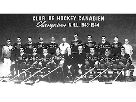 1944 Stanley Cup Champions