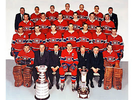 1966 Stanley Cup Champions