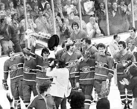 1977 Stanley Cup Champions