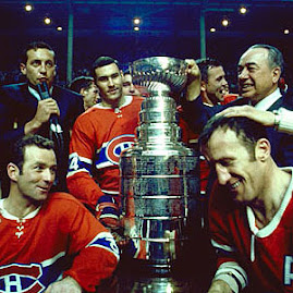 1968 Stanley Cup Champions