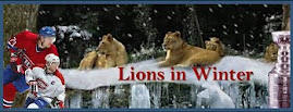 Lions In Winter