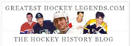 Greatest Hockey Legends