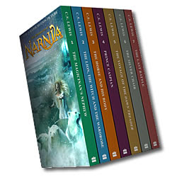The Chronicles of Narnia Complete Collection Audiobooks Mp3 256 kbps