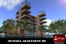 Mutiara Beach Apartment V5 &V6