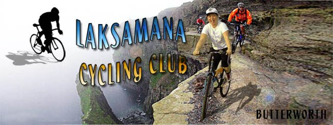 Laksamana Cycling Club