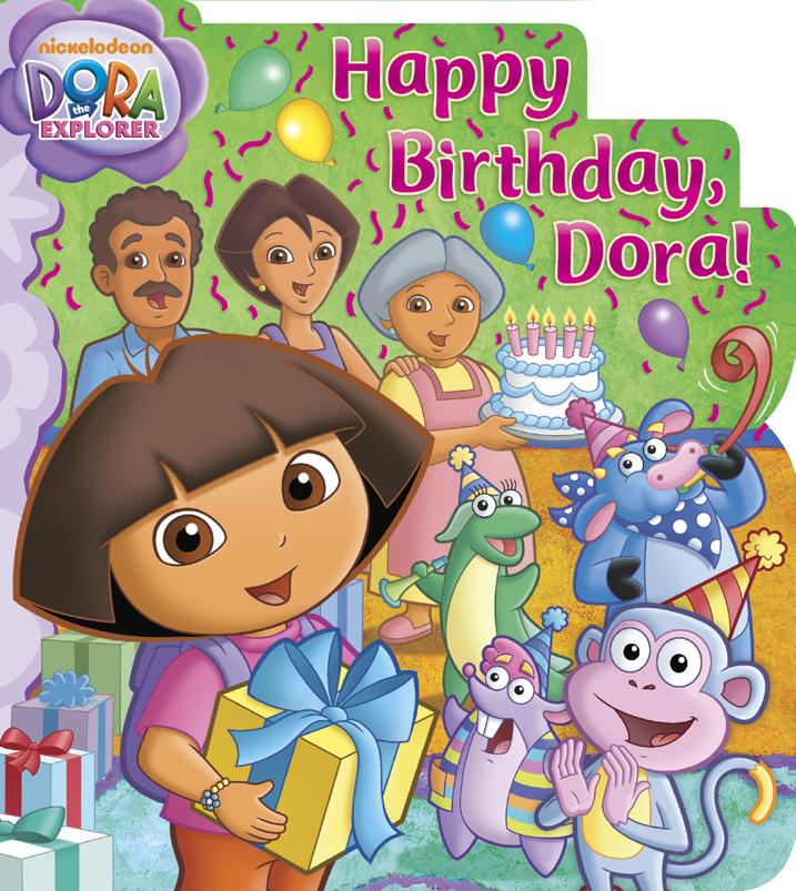 ... birthday and her friends and family are throwing her a big party