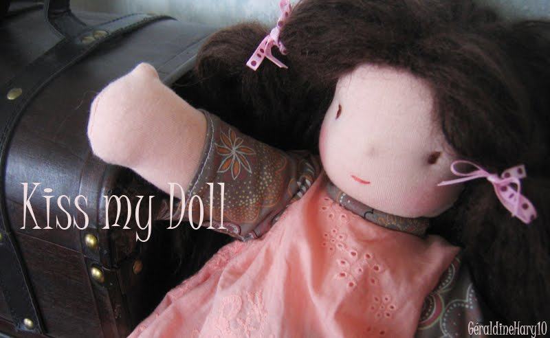 Kiss my Doll
