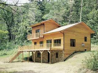 Fantastic Second Home Option