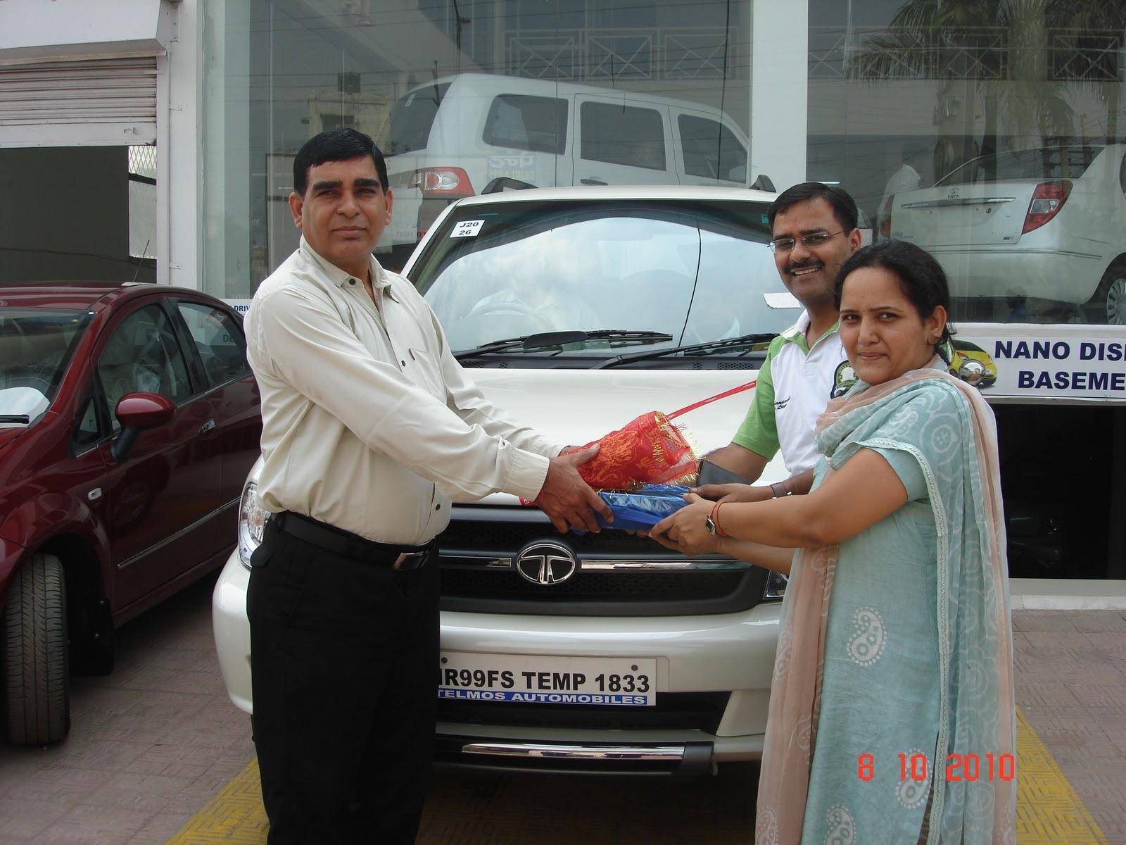 Used Tata New Safari in Bangalore - 27 Verified New Safari