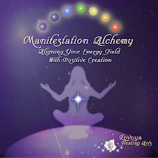 Manifestation Alchemy CD