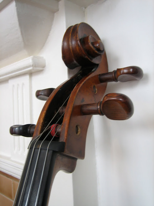 Mittenwald Cello Value