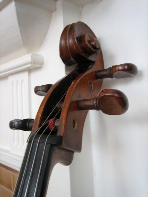 Mittenwald Cello Value
