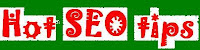 Hot SEO tips for Blogger Blogspot Bloggers