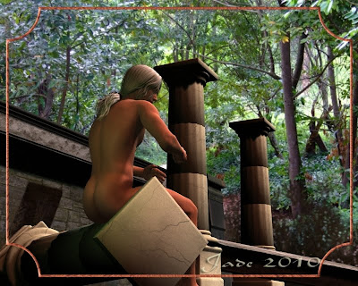 3D male beauty nude Male nude art in 3D: best posts ... must see items.